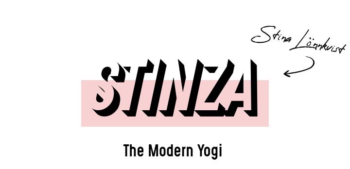 Stinza