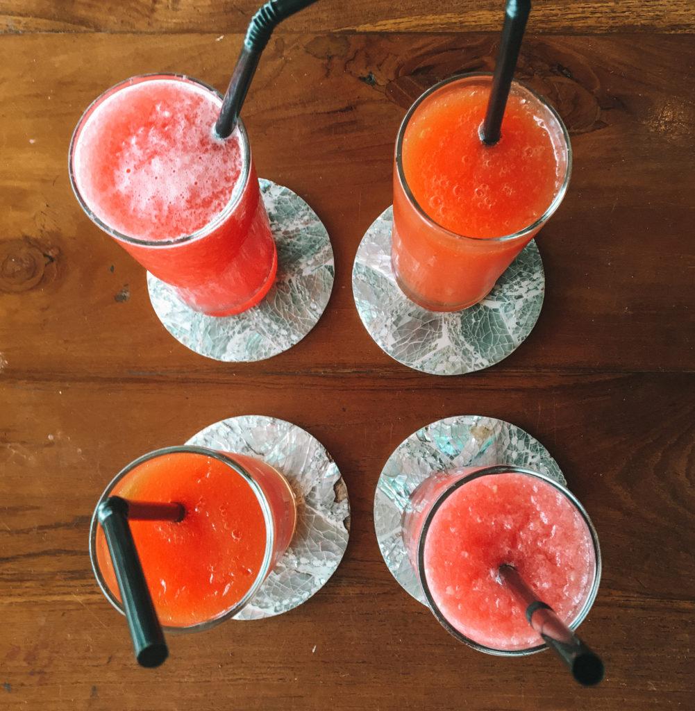 juice fasta 2 dagar